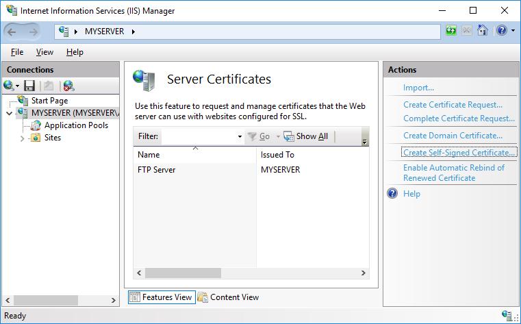 how to find plex media server ip address